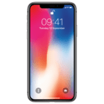logo iPhone X