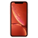 logo iPhone XR