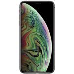 logo iPhone XS