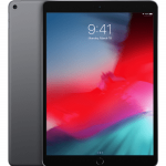 logo ipad Air 2