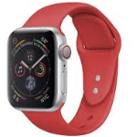 logo Apple Watch 4 40mm