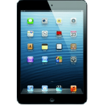 logo ipad mini 1/2