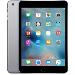 logo ipad mini 4