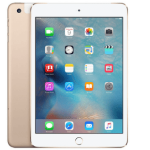 logo ipad mini 3