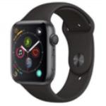 logo Apple Watch 4 44mm
