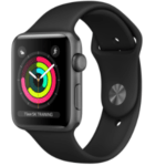 logo Apple Watch 3 38mm