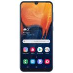 logo Samsung Galaxy A50