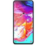 logo Samsung Galaxy A70