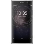 logo Sony Xperia XA 2