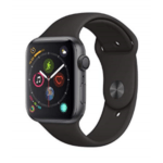 logo Apple Watch