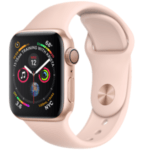 logo Apple Watch 5 44mm
