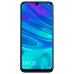 logo Huawei P Smart 2019