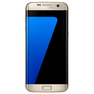 logo Samsung Galaxy S7 Edge
