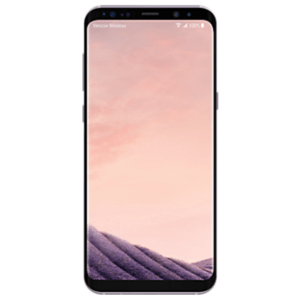 logo Samsung Galaxy S8 Plus