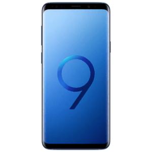 logo Samsung Galaxy S9